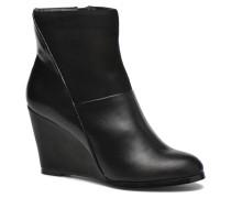 Claire Stiefeletten & Boots in schwarz