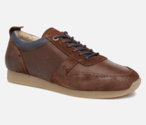 Olympei Sneaker in braun