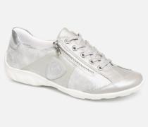 Magalie R3409 Sneaker in grau