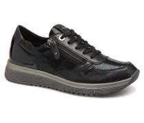 VARE Sneaker in schwarz