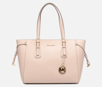 Cabas Voyager MD MF TZ TOTE Handtasche in rosa