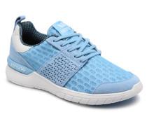 Scissor w Sneaker in blau