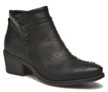 Tubunus Stiefeletten & Boots in schwarz