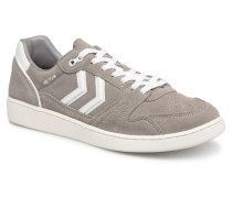 HB TEAM SUEDE Sneaker in grau
