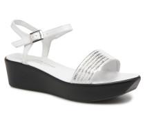 Villau 519 Sandalen in weiß