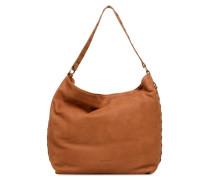 Hobo Handtasche in braun