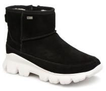 W Palomar Sneaker Sportschuhe in schwarz