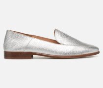 Sport Party Mules #2 Slipper in silber