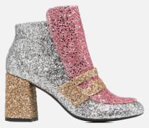 Winter Freak #2 Stiefeletten & Boots in mehrfarbig