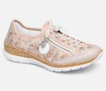 Ocelia N4263 Sneaker in rosa