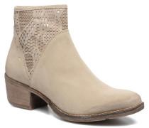 Caloda in saio sand Stiefeletten & Boots beige