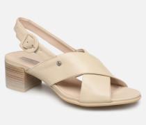 Tamarit W7U1740 Sandalen in beige