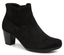 Marina Stiefeletten & Boots in schwarz