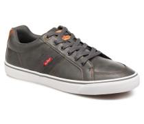 Levi's Turner Sneaker in schwarz