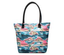 Skylar Handtasche in mehrfarbig