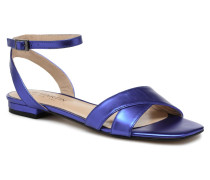Angele Sandalen in blau