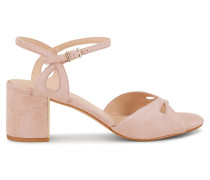 Anne Pumps in rosa