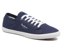 Aberman 2.1 Sneaker in blau