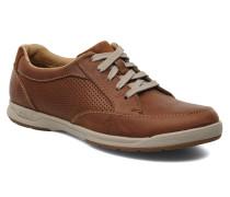 Stafford Park5 Sneaker in braun