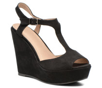 Jet Set 61745 Sandalen in schwarz