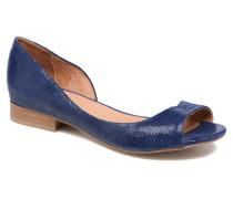 Laia - Ballerinas für Damen / blau Georgia Rose oS6225
