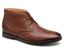 Glide Chukka Stiefeletten & Boots in braun
