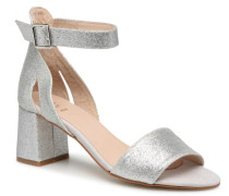 MAY T Sandalen in silber