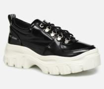 Mayfair Soir C Sneaker in schwarz
