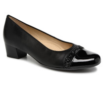 Nizza 45819 Pumps in schwarz