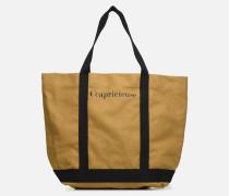 Cabas M Capricieuse Handtasche in beige