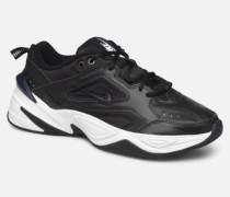 M2K Tekno Sneaker in schwarz