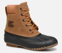 Cheyanne II Stiefeletten & Boots in braun
