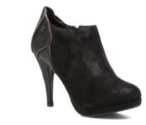 Anselma61205 Stiefeletten & Boots in schwarz