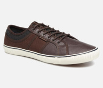 Jack & Jones JFWROSS Sneaker in lila