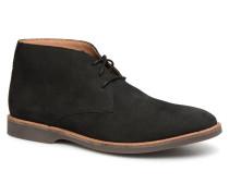 Atticus Limit Stiefeletten & Boots in schwarz