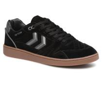 Hb Team Sneaker in schwarz