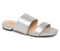 Anicia Clogs & Pantoletten in silber