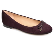 Grace Lily Ballerinas in lila