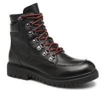 ISERANE Stiefeletten & Boots in schwarz