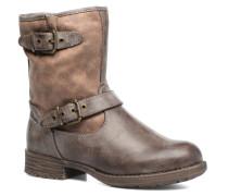 Cecila Stiefeletten & Boots in braun
