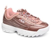 Disruptor MM Low W Sneaker in rosa