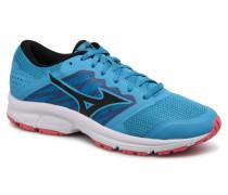 EZRUN LX (W) Sportschuhe in blau