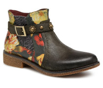 CORALIE 04 Stiefeletten & Boots in schwarz