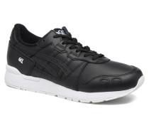 GelLyte Sneaker in schwarz