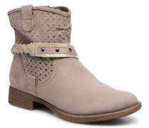 Garsea Stiefeletten & Boots in beige