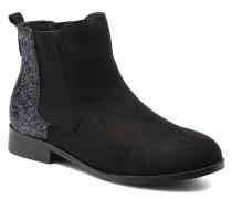Divny Stiefeletten & Boots in schwarz