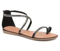 46630 Sandalen in schwarz
