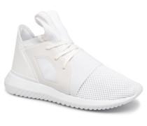 Tubular Defiant W Sneaker in weiß
