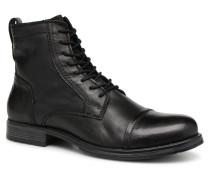 Jack & Jones 12122683 Stiefeletten Boots in schwarz