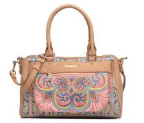 Vinland Dublin Handtasche in mehrfarbig
